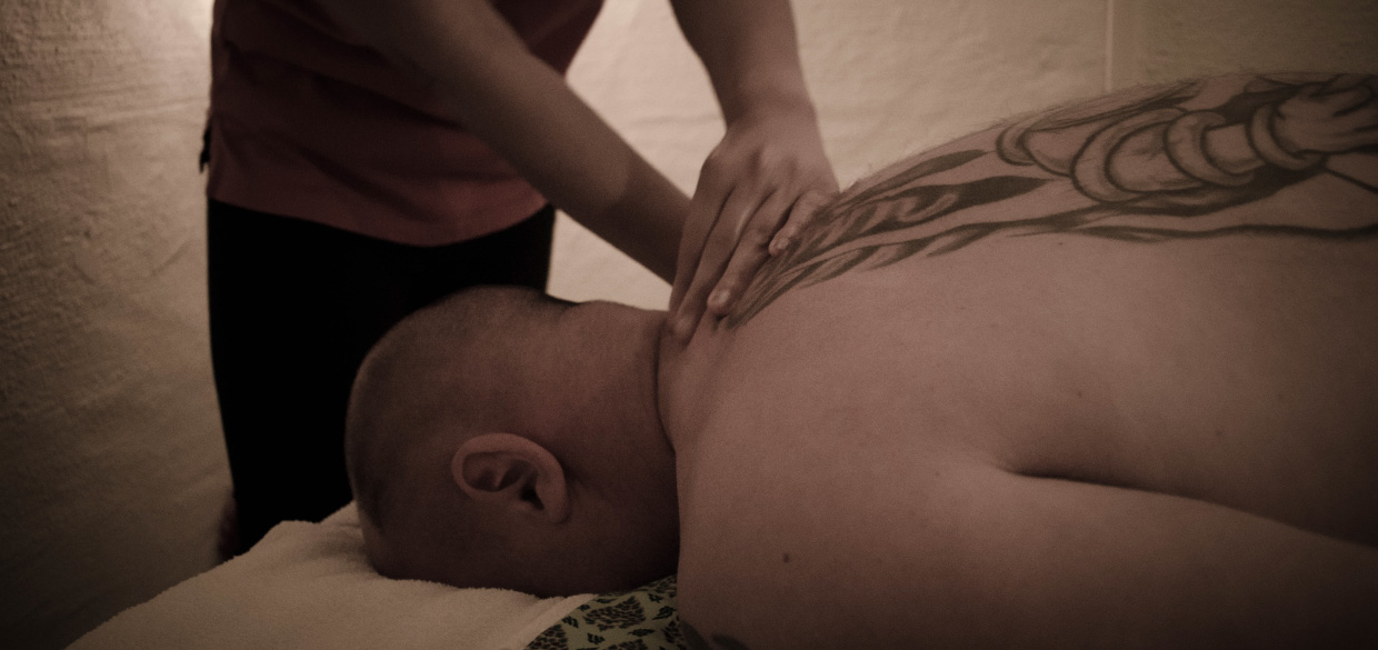 svensk  video thaimassage i göteborg