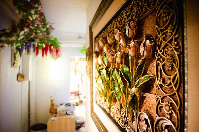 thai lund skön massage stockholm