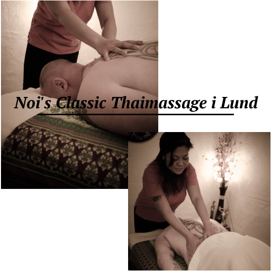 fittor thai massage lund